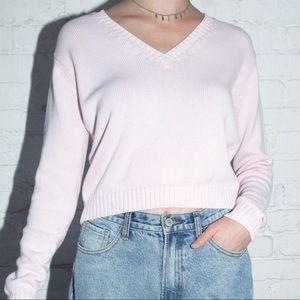 brandy melville leigh sweater